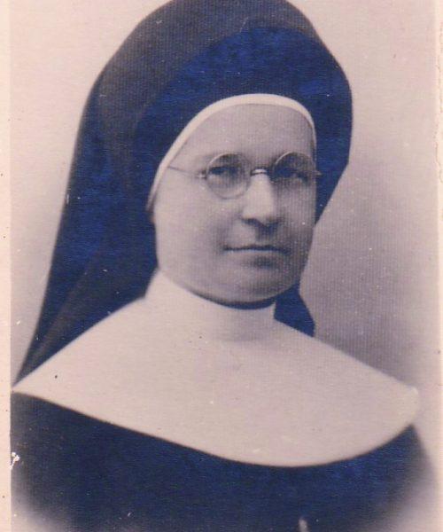 S.Malgorzata - portret